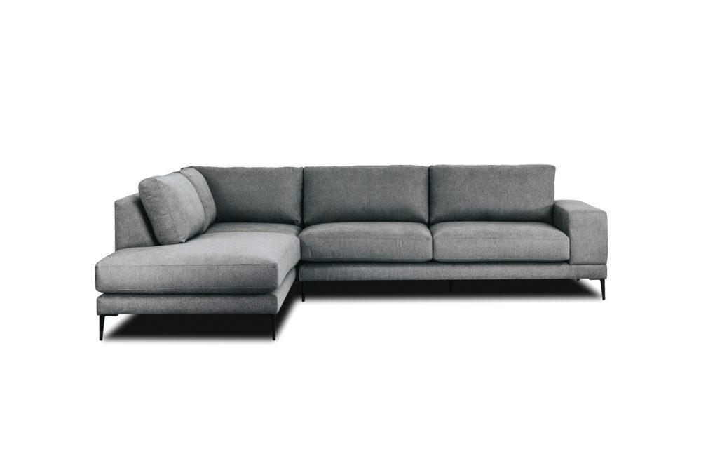 Monteray Modular Sofa Lounge Upholstered Custom 1
