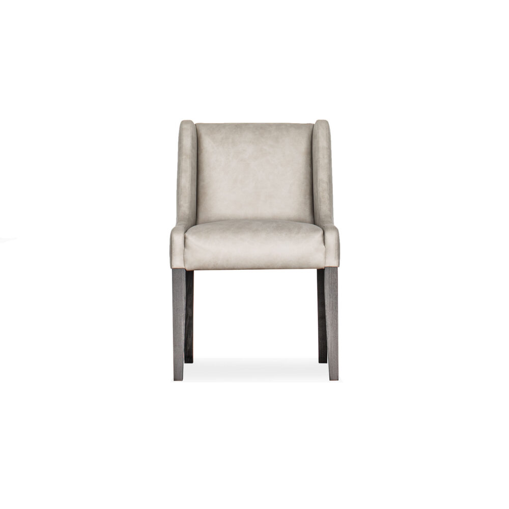 Charlie Dining Chair Custom Upholstered 1