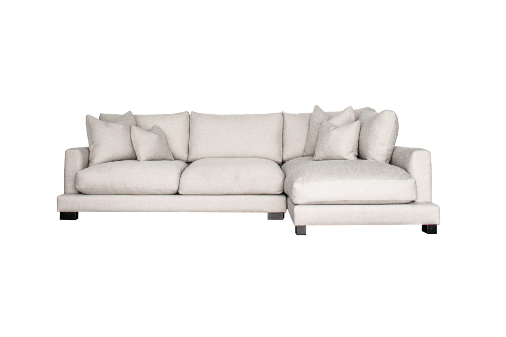 Eva Modular Sofa Lounge Custom Upholstered 1-1