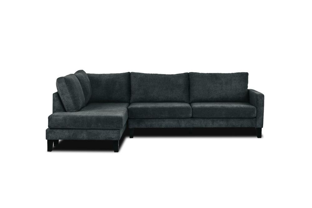 Zili Modular Sofa Lounge Upholstered Custom 1