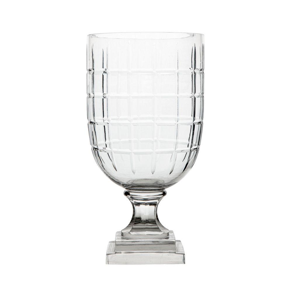 Angela Glass Vase Small Accessories Homeware 1