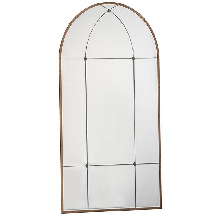 Bella Arch Large Mirror Accessories Homeware 1