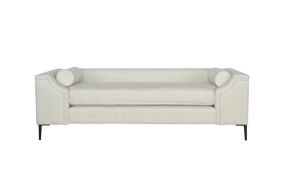 Harper Daybed Bed End Ottoman Chaise Love Seat 1