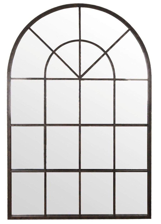 Bridget Arched Mirror Accessories Homeware 2