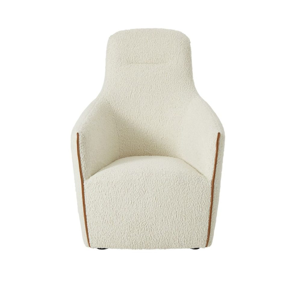 Camille Occasional Chair Armchair1