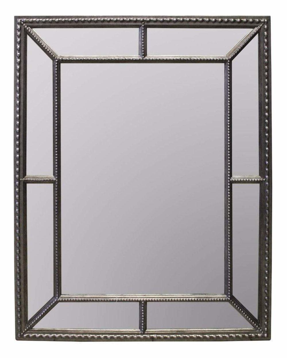 Carter Rectangular Large Mirror Accessories Homeware 1