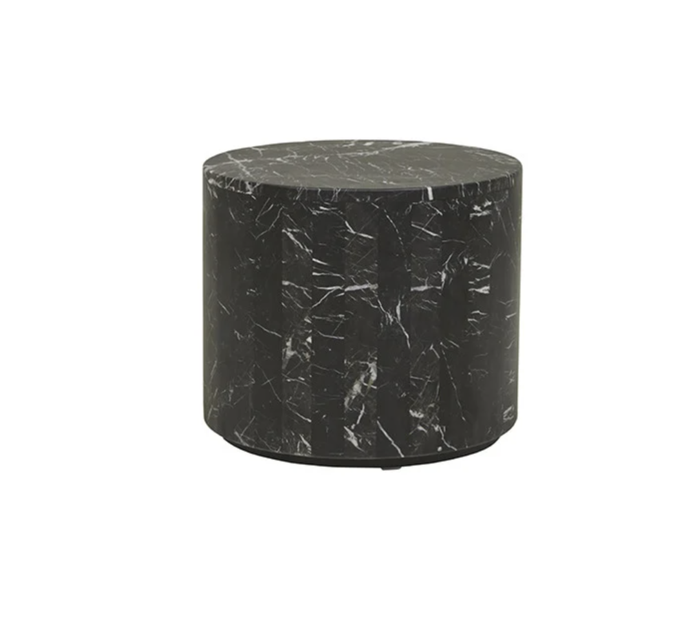 Bee Side Marble Side Table 3