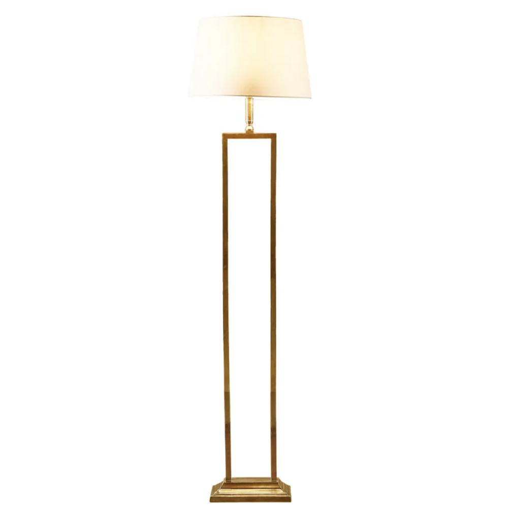 Crawford Floor Lamp Lighting 1