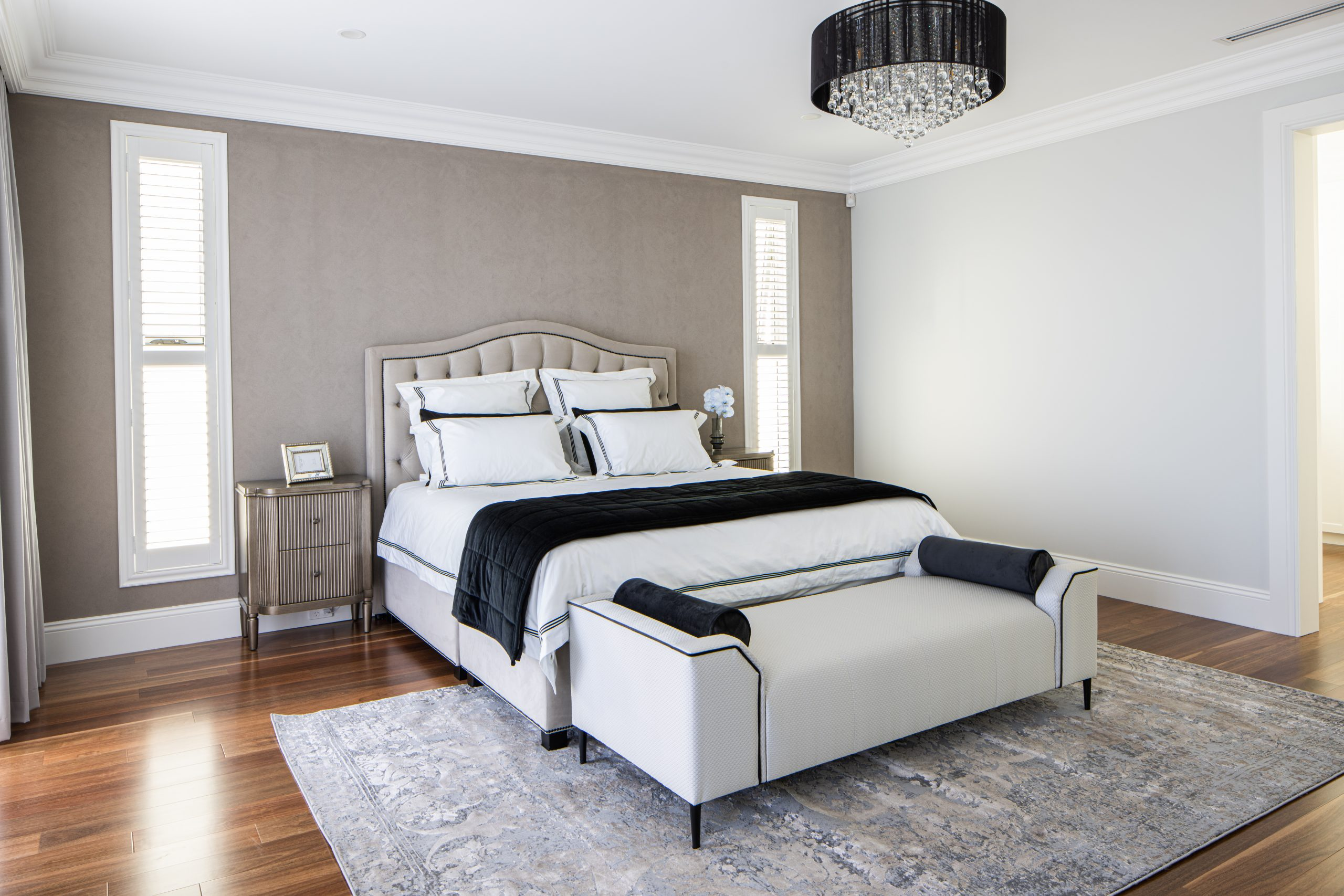 Bedroom in Style