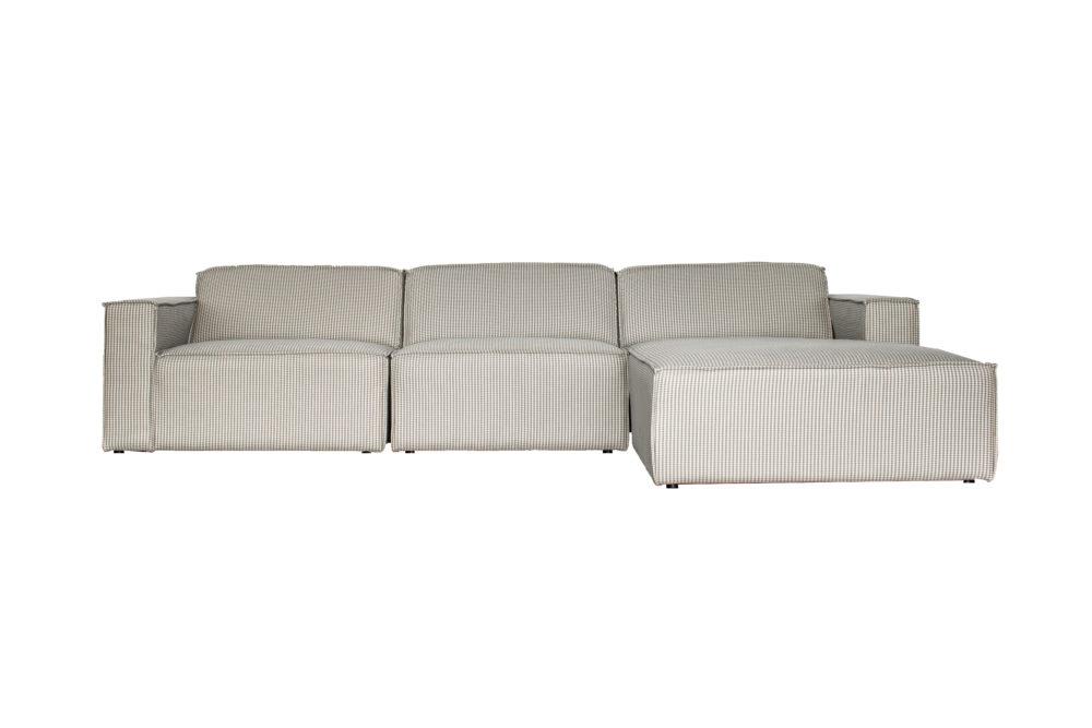 Monaco Outdoor Sofa Lounge Custom Upholstered 1-2-1